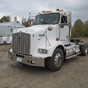 2007 Trattore Kenworth T-800 T / A