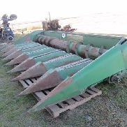 John Deere 853A 8 Row Crop Header