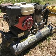 John Deere AP1-PH55-08J Portable Gasoline Air Compressor