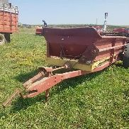 Spandiletame Spreader New Holland 475