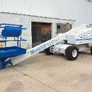 Mark Industries 42C 4x4 Boom Lift
