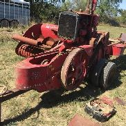 International Harvester 55T Small Square Baler