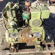 1978 Montgomery Ward Air Compressor