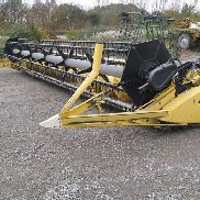 2005 New Holland 74C Flex Head