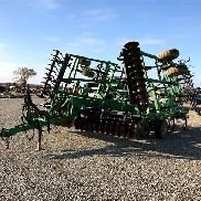 2002 John Deere Mulch Finisher