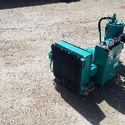 1999 Silvan Industries Screw-Type Air Compressor