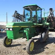 1999 John Deere 6700 Self Propelled Sprayer