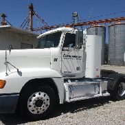 2003 Freightliner FLD120 T/A Truck Tractor