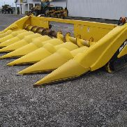 2005 New Holland 98C Corn Head