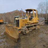 2004 Caterpillar D5G XL Crawler Dozer