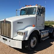 1987 Trattore Kenworth T800 T / A
