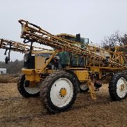 2005 Ag-Chem 1074 RoGator Self-Propelled Sprayer