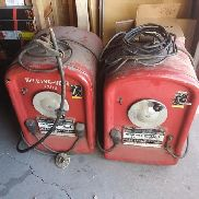 Lincoln Idealarc 250 Arc Welders