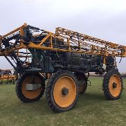 2009 Hagie STS 16 Self-Propelled Sprayer