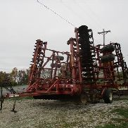 Sunflower 6432-30 Mulch Finisher