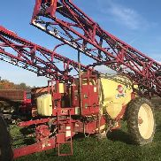 Hardi C + 1200 Commander Pull Type Sprayer