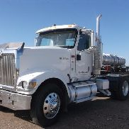 2007 International 9900i T/A Truck Tractor