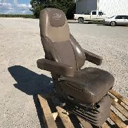 Legacy Class Edition Model 379 Air Ride Truck Seat