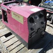 Thermal Arc Power-Plus TA 10/270 Welder-Generator