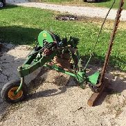 John Deere 38 Sickle Mower