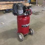 Powermate Magna Force Air Compressor