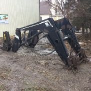 Farmhand 1140 Loader