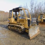 2006 Caterpillar D3G XL Crawler Dozer