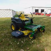"2010 John Deere Z425 54 ""Zero Turn Mower"