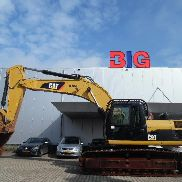 Caterpillar 336DL ME