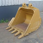 Caterpillar 42 inch Digging Bucket to suit CAT 320B/C/D