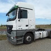 Mercedes-Benz Actros 1846 LS MEGA SPACE 4X2 Tractor Head Bluetec 5