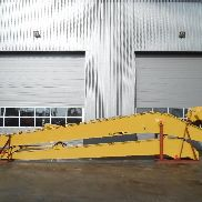Caterpillar 18,5 Long Reach-Paket für Caterpillar 325 / 329D