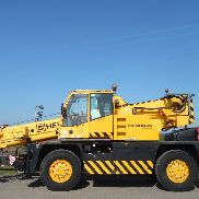 Terex Demag AC30 30 Ton City Crane