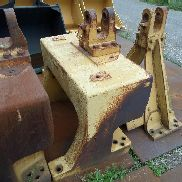 Caterpillar Counterweight D8R