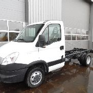 Iveco Daily 50C15 3.0 Hpi 4x2 Chassis Cab UNUSED