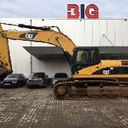 Caterpillar 330DL ME