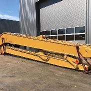 Caterpillar 349 E/F 21M Long Reach Package