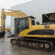 Caterpillar 322CLN