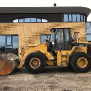 Caterpillar 950G original Dutch machine!!