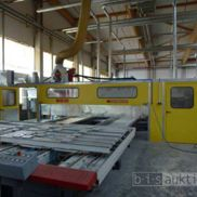 CNC 5-axis machining center Reichenbacher ECO 4026 B Sprint, Bj. 2003