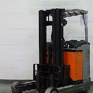 STILL FM-X20 | Electric Reach truck