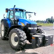 Ford New Holland TM 190