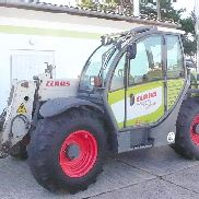 Claas Scorpion 7040 VP +