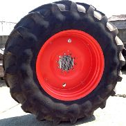 Michelin Suitable for Axion 850