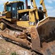 CATERPILLAR D8N 1993 DOZER