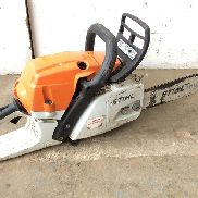STIHL MS 261 C CHAINSAW - 15INCH