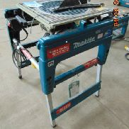 Makita LF1000 Flip Over Bench Saw 110v Electric