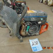 Husqvarna K760 2St. Petrol Cut Off Saw - 300mm