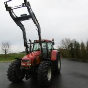 Case-IH CS 130 50km/h Allrad