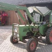 Fendt Farmer 103 S hydr. L